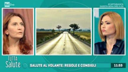 Tutta Salute S2019 20 Ernia Del Disco The Allergie Ai Farmaci Guida Sicura 21 01 2020 Video Raiplay
