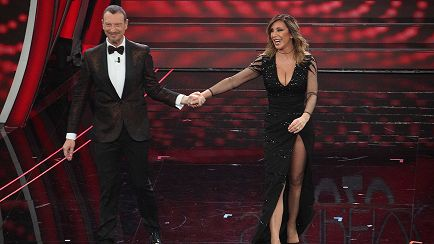 Festival di Sanremo - Sabrina Salerno torna all'Ariston - RaiPlay