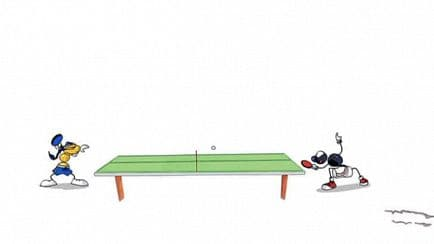 Formiche - Ping pong - RaiPlay