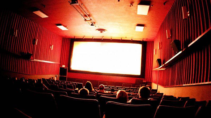 Rai Movie Anica - Appuntamento al cinema