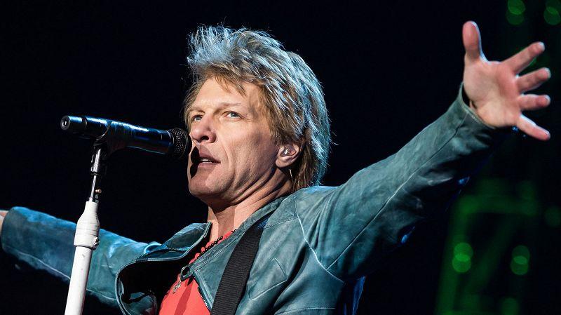 Rai 5 Rock Legends: Bon Jovi