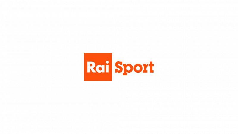 Rai 2 TG Sport Giorno