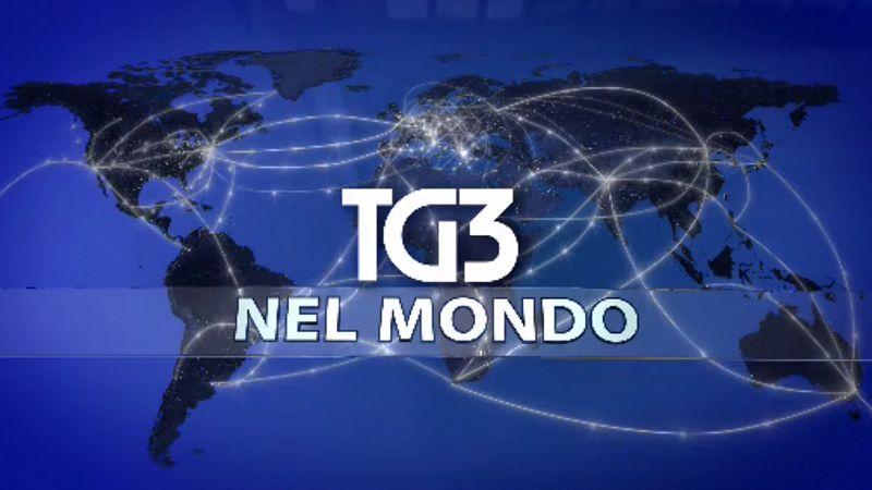 Rai 3 TG3 Mondo