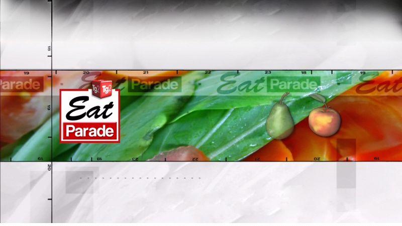 Rai 2 Tg2 Eat Parade