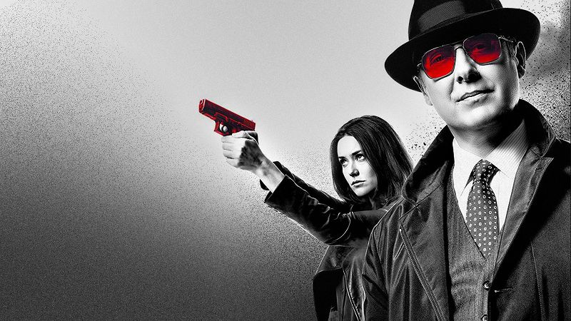 Rai 2 The Blacklist - La mano invisibile