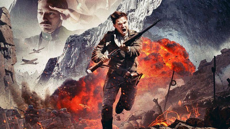 Rai Movie La montagna silenziosa