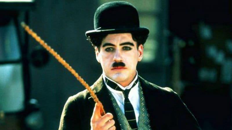 Rai Movie Charlot - Chaplin