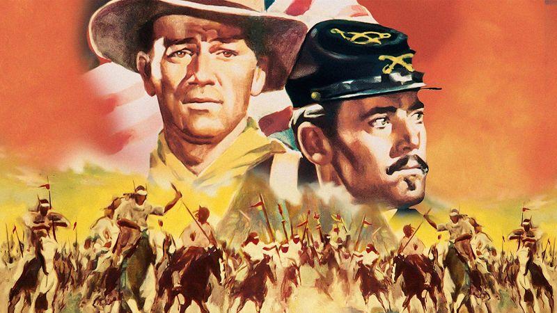 Rai Movie Il massacro di Fort Apache