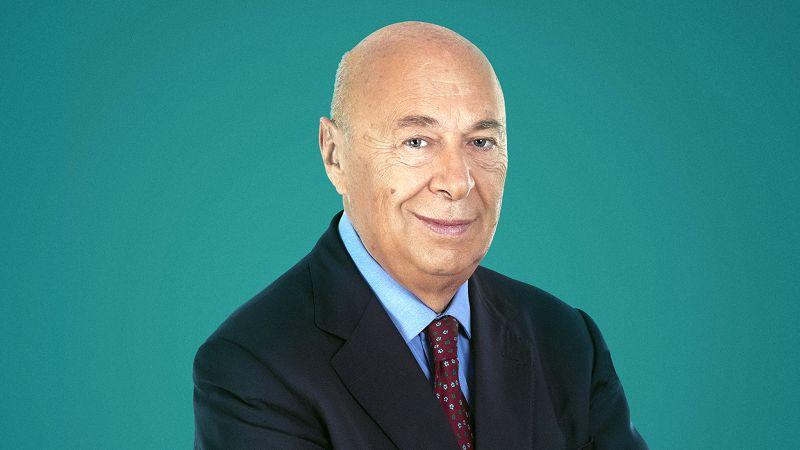 Rai Storia Passato e Presente. Francois Mitterrand con il Prof. Gilles Pecout